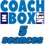 Coach in Box - 5 séances