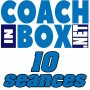 Coach in box - 10 séances