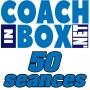 Coach in Box - 50 séances